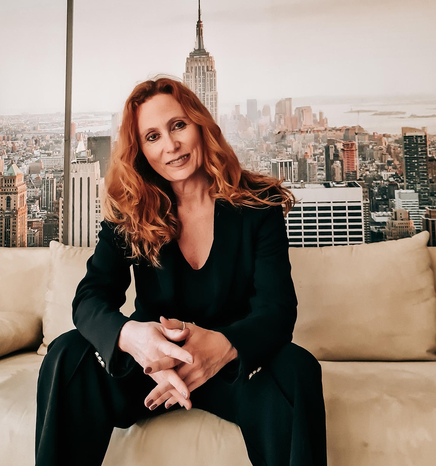 Die Erfolgs-Agentin Andrea Onlinekurs Selbstbewusstsein