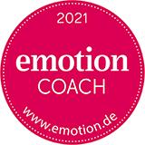 Andrea Lange ist EMOTION Coach