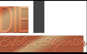 Die Erfolgs-Agentin Logo
